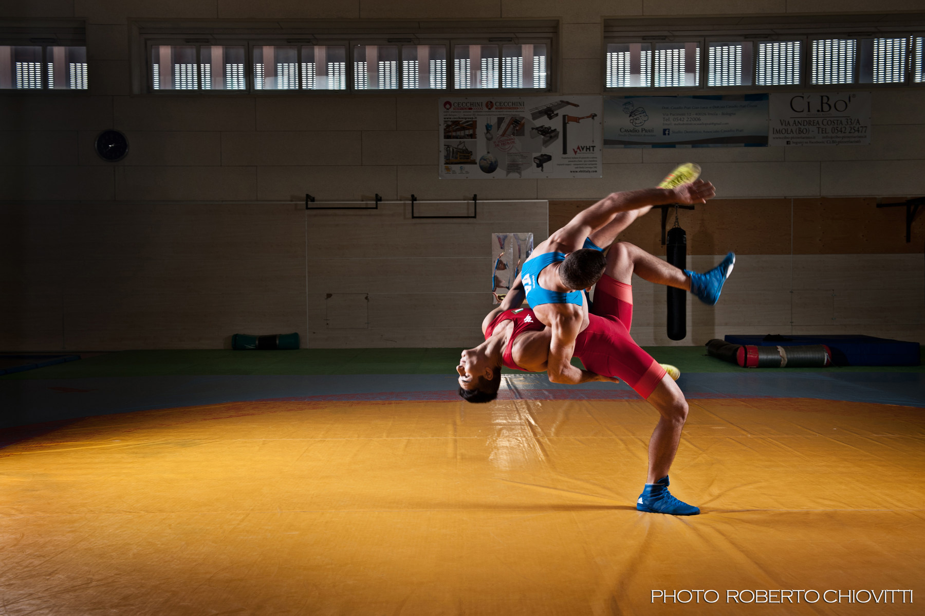 U.S.I.L. - Unione Sportiva Lotta Imolese