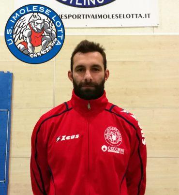 USIL Lotta Imola - Saverio Scaramuzzi